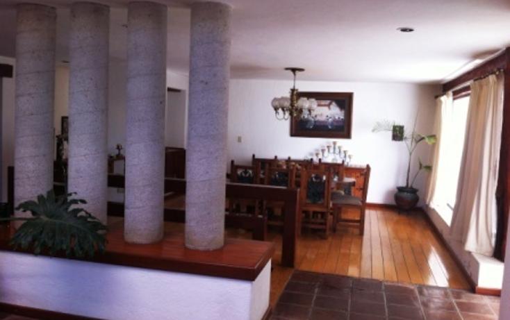 Foto de casa en venta en  , club de golf valle escondido, atizap?n de zaragoza, m?xico, 1032367 No. 28