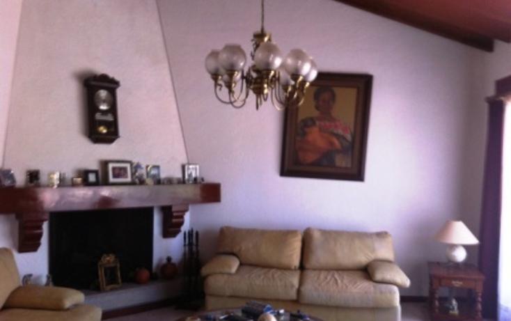 Foto de casa en venta en  , club de golf valle escondido, atizap?n de zaragoza, m?xico, 1032367 No. 35