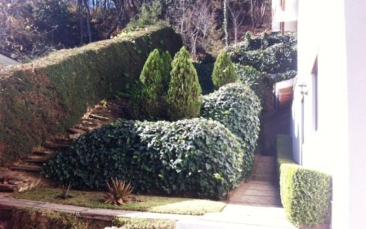 Foto de casa en venta en  , club de golf valle escondido, atizap?n de zaragoza, m?xico, 1032367 No. 36