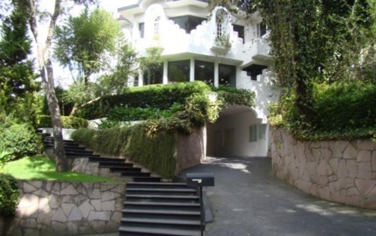 Foto de casa en venta en  , club de golf valle escondido, atizap?n de zaragoza, m?xico, 1032371 No. 01