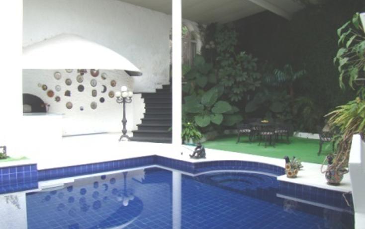 Foto de casa en venta en  , club de golf valle escondido, atizap?n de zaragoza, m?xico, 1032371 No. 04