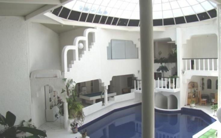Foto de casa en venta en  , club de golf valle escondido, atizap?n de zaragoza, m?xico, 1032371 No. 16