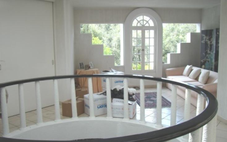 Foto de casa en venta en  , club de golf valle escondido, atizap?n de zaragoza, m?xico, 1032371 No. 19
