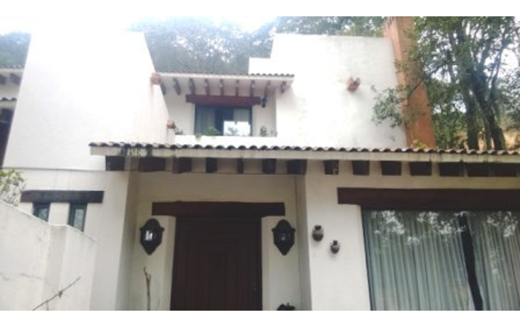 Foto de casa en venta en  , club de golf valle escondido, atizap?n de zaragoza, m?xico, 1032377 No. 02