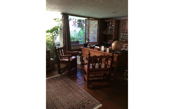 Foto de casa en renta en  , club de golf valle escondido, atizap?n de zaragoza, m?xico, 1032395 No. 03