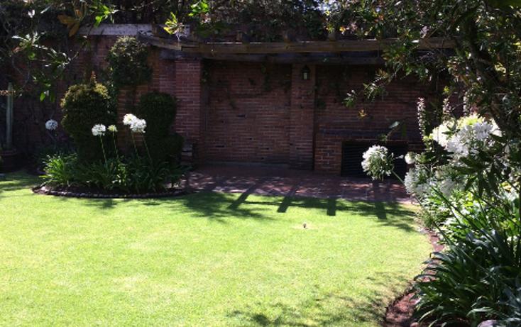 Foto de casa en renta en  , club de golf valle escondido, atizap?n de zaragoza, m?xico, 1032395 No. 05
