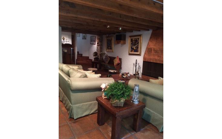 Foto de casa en renta en  , club de golf valle escondido, atizap?n de zaragoza, m?xico, 1032395 No. 14