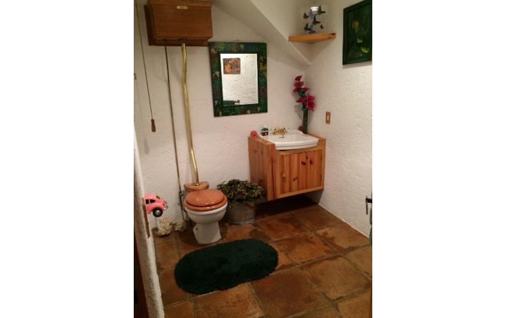 Foto de casa en renta en  , club de golf valle escondido, atizap?n de zaragoza, m?xico, 1032395 No. 18