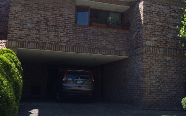 Foto de casa en renta en  , club de golf valle escondido, atizap?n de zaragoza, m?xico, 1032395 No. 23