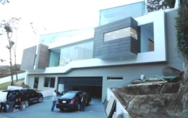 Foto de casa en venta en  , club de golf valle escondido, atizap?n de zaragoza, m?xico, 1032403 No. 01