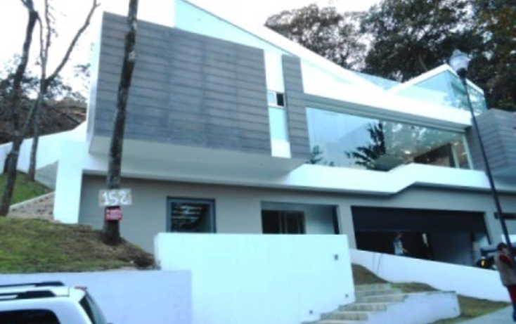 Foto de casa en venta en  , club de golf valle escondido, atizap?n de zaragoza, m?xico, 1032403 No. 02