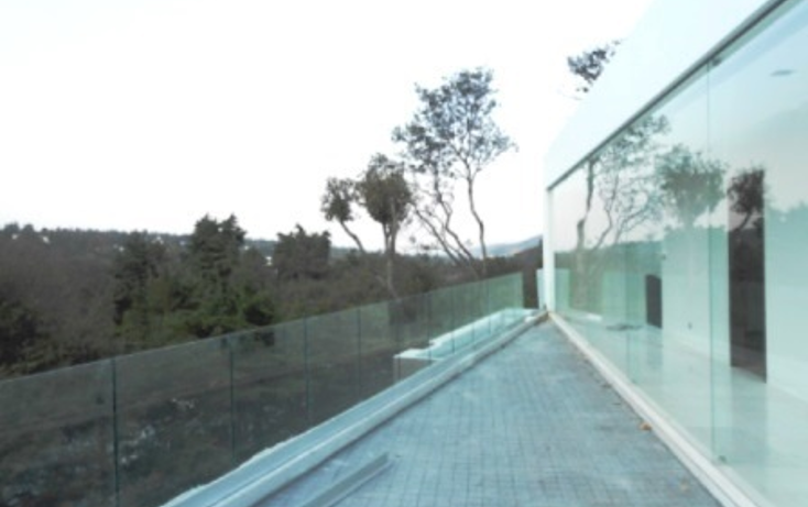 Foto de casa en venta en  , club de golf valle escondido, atizap?n de zaragoza, m?xico, 1032403 No. 09