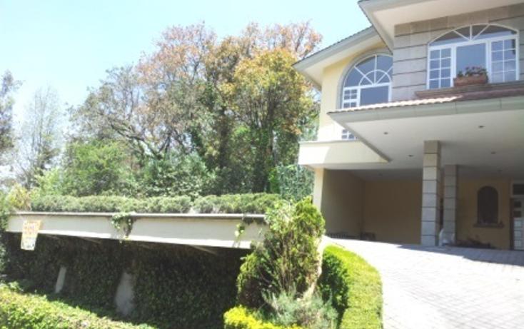 Foto de casa en venta en  , club de golf valle escondido, atizap?n de zaragoza, m?xico, 1032407 No. 02