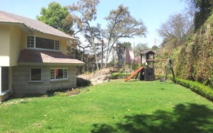 Foto de casa en venta en  , club de golf valle escondido, atizap?n de zaragoza, m?xico, 1032407 No. 12