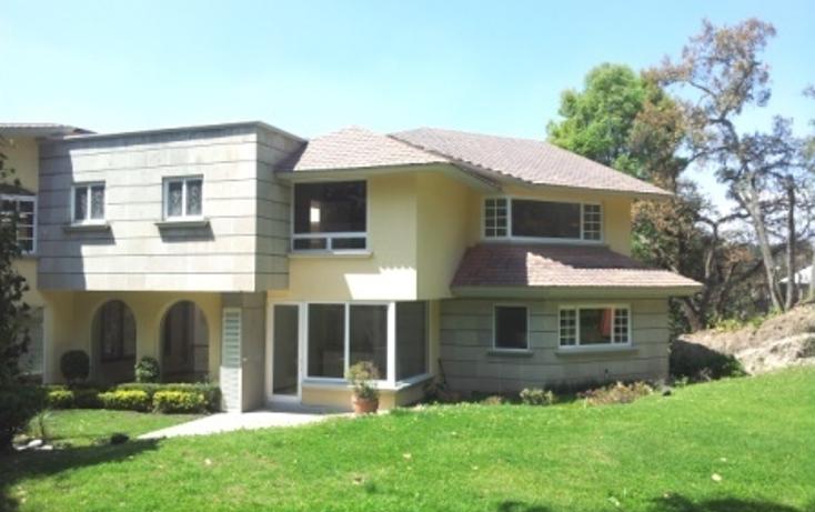 Foto de casa en venta en  , club de golf valle escondido, atizap?n de zaragoza, m?xico, 1032407 No. 14