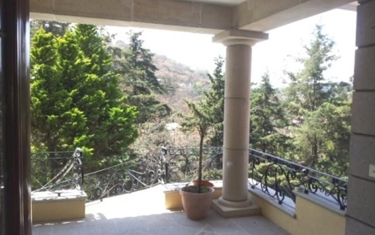 Foto de casa en venta en  , club de golf valle escondido, atizap?n de zaragoza, m?xico, 1032407 No. 19