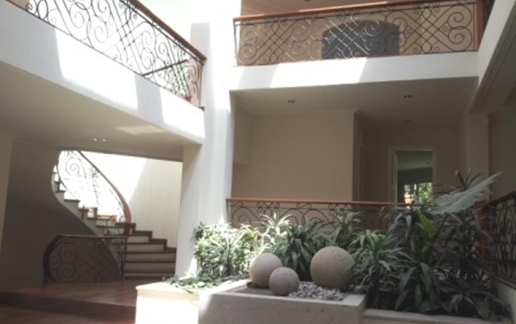Foto de casa en venta en  , club de golf valle escondido, atizap?n de zaragoza, m?xico, 1032407 No. 20