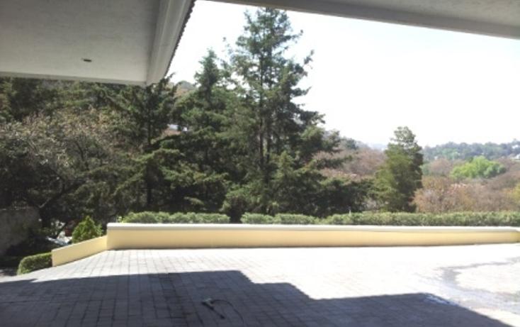 Foto de casa en venta en  , club de golf valle escondido, atizap?n de zaragoza, m?xico, 1032407 No. 22