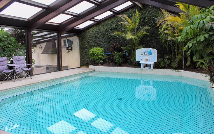 Foto de casa en venta en  , club de golf valle escondido, atizapán de zaragoza, méxico, 1039979 No. 07