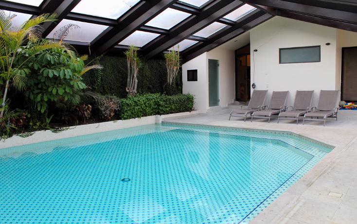 Foto de casa en venta en  , club de golf valle escondido, atizapán de zaragoza, méxico, 1039979 No. 08
