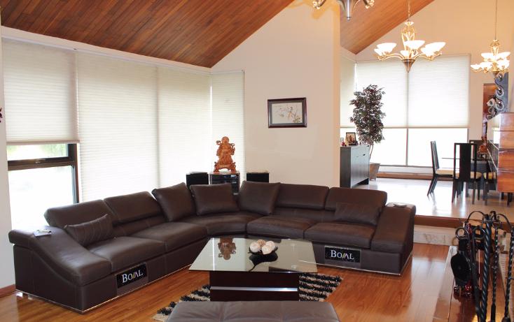Foto de casa en venta en  , club de golf valle escondido, atizapán de zaragoza, méxico, 1039979 No. 13