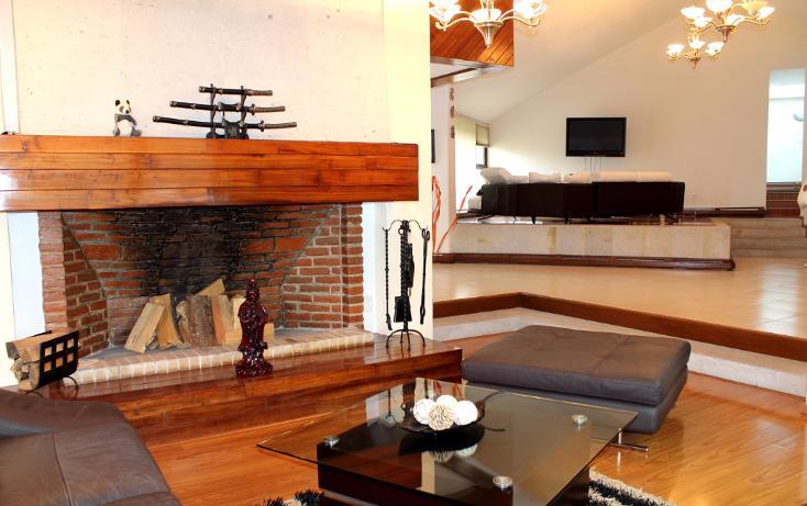 Foto de casa en venta en  , club de golf valle escondido, atizapán de zaragoza, méxico, 1039979 No. 14