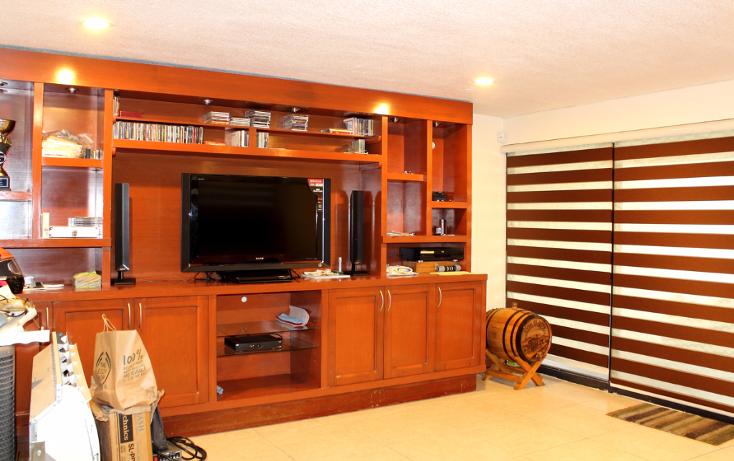 Foto de casa en venta en  , club de golf valle escondido, atizapán de zaragoza, méxico, 1039979 No. 20