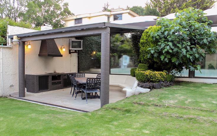 Foto de casa en venta en  , club de golf valle escondido, atizapán de zaragoza, méxico, 1039979 No. 23