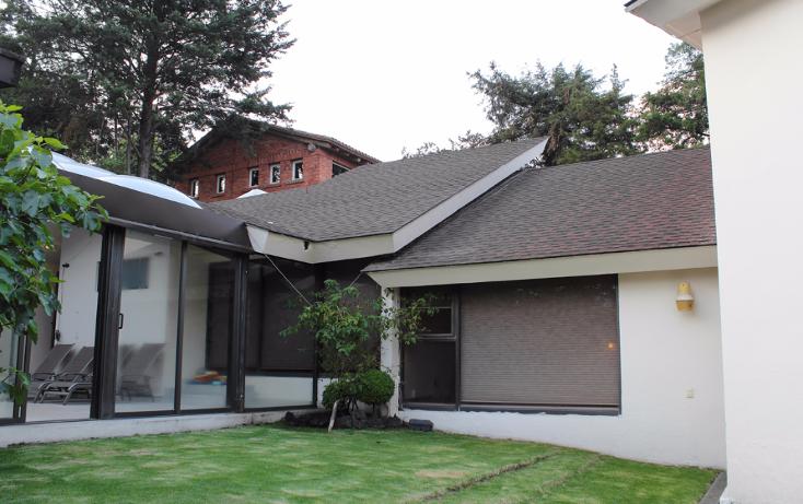 Foto de casa en venta en  , club de golf valle escondido, atizapán de zaragoza, méxico, 1039979 No. 26