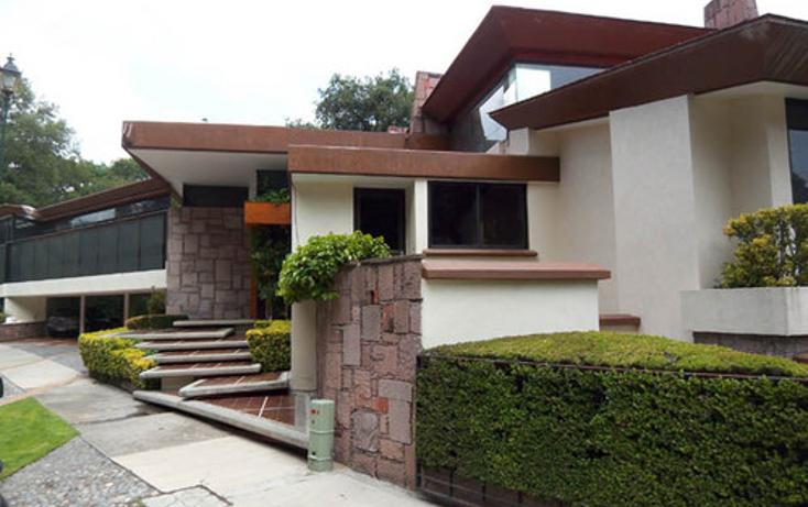 Foto de casa en venta en  , club de golf valle escondido, atizap?n de zaragoza, m?xico, 1055363 No. 01