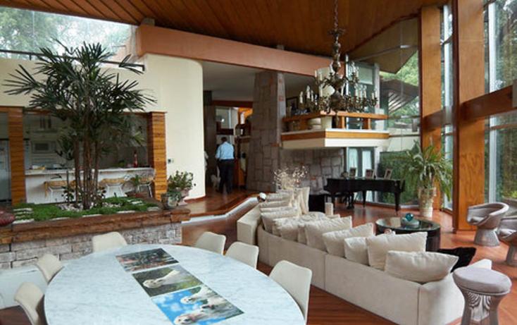 Foto de casa en venta en  , club de golf valle escondido, atizap?n de zaragoza, m?xico, 1055363 No. 04