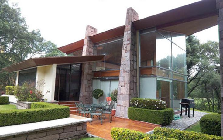 Foto de casa en venta en  , club de golf valle escondido, atizap?n de zaragoza, m?xico, 1055363 No. 06