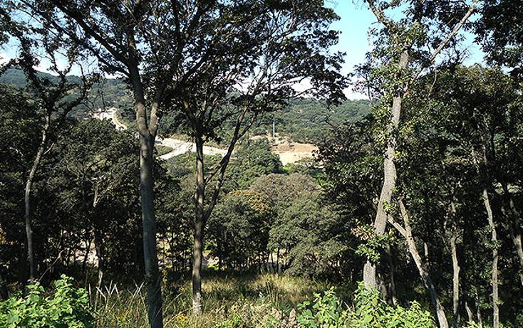 Foto de terreno habitacional en venta en  , club de golf valle escondido, atizapán de zaragoza, méxico, 1071165 No. 02