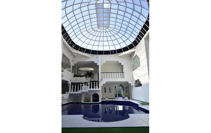 Foto de casa en venta en  , club de golf valle escondido, atizap?n de zaragoza, m?xico, 1072685 No. 01