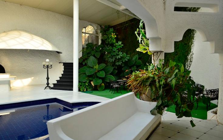 Foto de casa en venta en  , club de golf valle escondido, atizap?n de zaragoza, m?xico, 1072685 No. 09