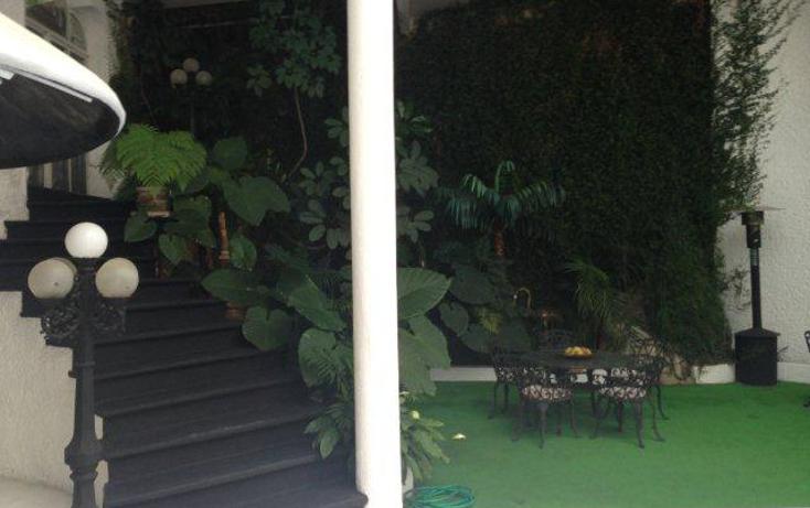 Foto de casa en venta en  , club de golf valle escondido, atizap?n de zaragoza, m?xico, 1184199 No. 10