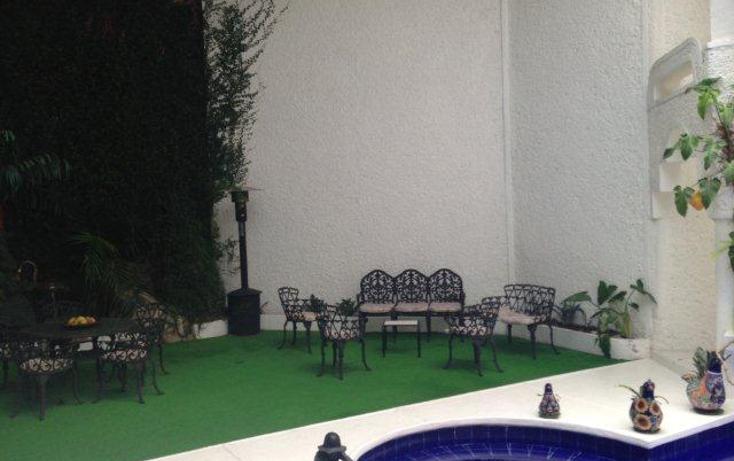 Foto de casa en venta en  , club de golf valle escondido, atizap?n de zaragoza, m?xico, 1184199 No. 11