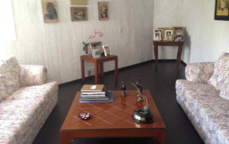 Foto de casa en venta en  , club de golf valle escondido, atizap?n de zaragoza, m?xico, 1184199 No. 15