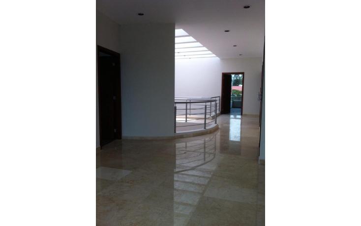 Foto de casa en venta en  , club de golf valle escondido, atizapán de zaragoza, méxico, 1251723 No. 02