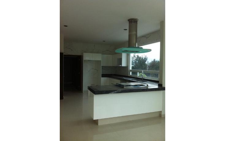 Foto de casa en venta en  , club de golf valle escondido, atizapán de zaragoza, méxico, 1251723 No. 05
