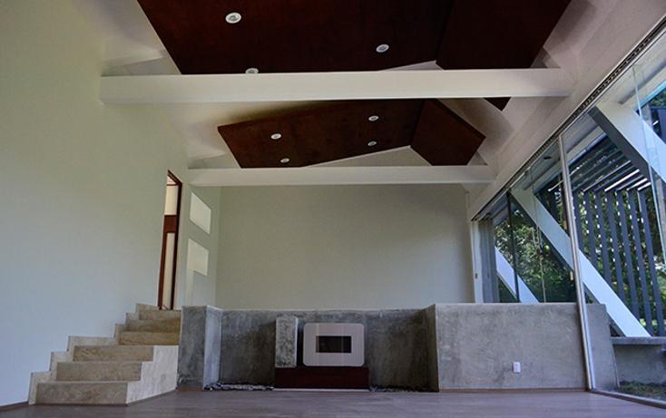 Foto de casa en venta en  , club de golf valle escondido, atizapán de zaragoza, méxico, 1262555 No. 03
