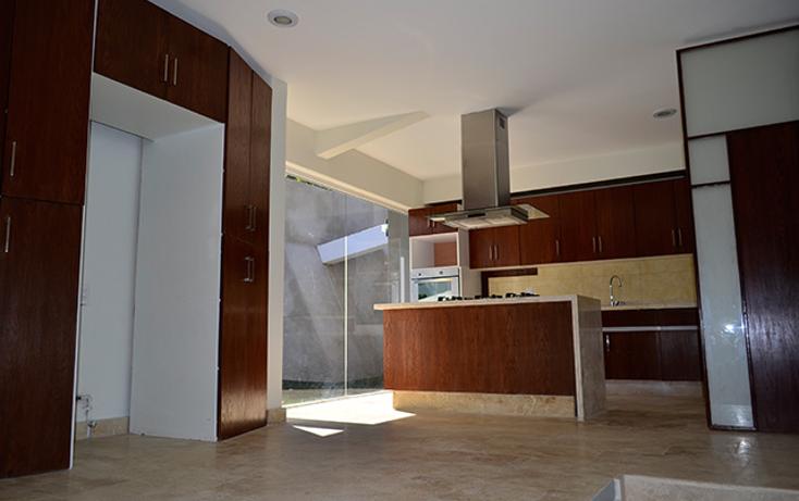 Foto de casa en venta en  , club de golf valle escondido, atizapán de zaragoza, méxico, 1262555 No. 06