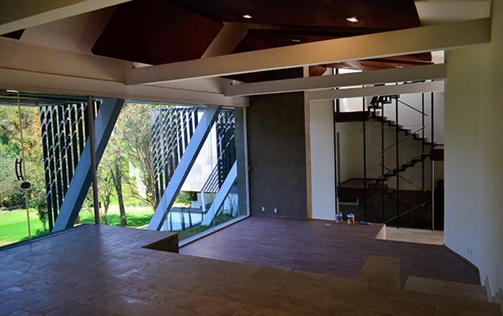 Foto de casa en venta en  , club de golf valle escondido, atizapán de zaragoza, méxico, 1262555 No. 09