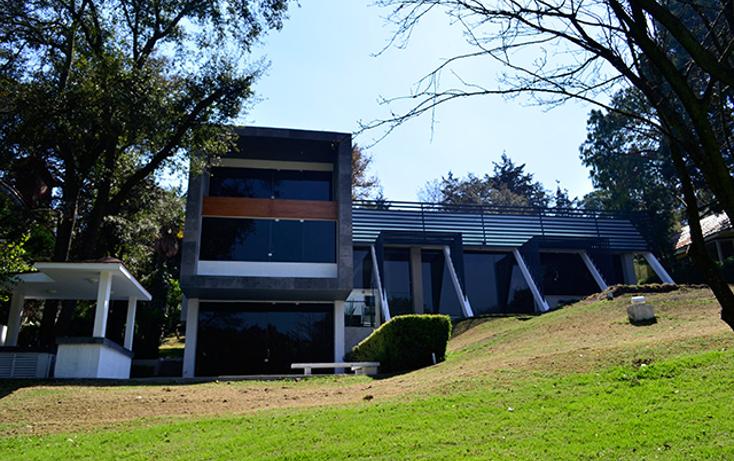 Foto de casa en venta en  , club de golf valle escondido, atizapán de zaragoza, méxico, 1262555 No. 22