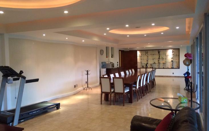 Foto de casa en venta en  , club de golf valle escondido, atizap?n de zaragoza, m?xico, 1290307 No. 14