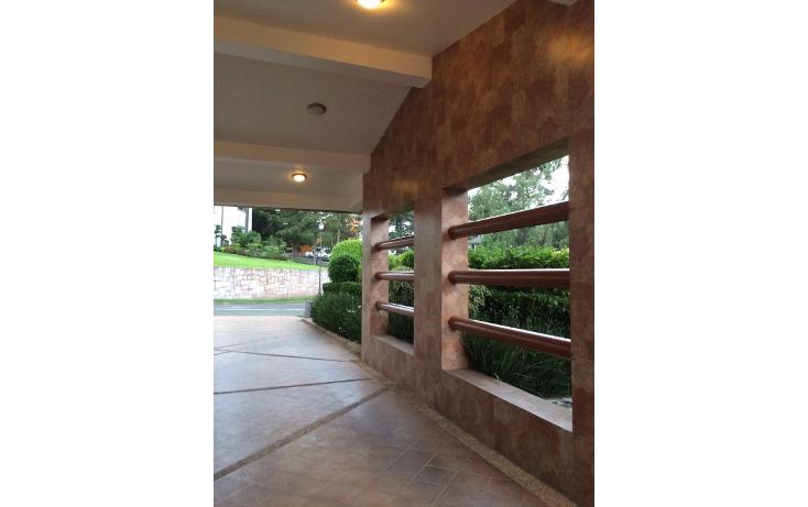 Foto de casa en venta en  , club de golf valle escondido, atizap?n de zaragoza, m?xico, 1290307 No. 30
