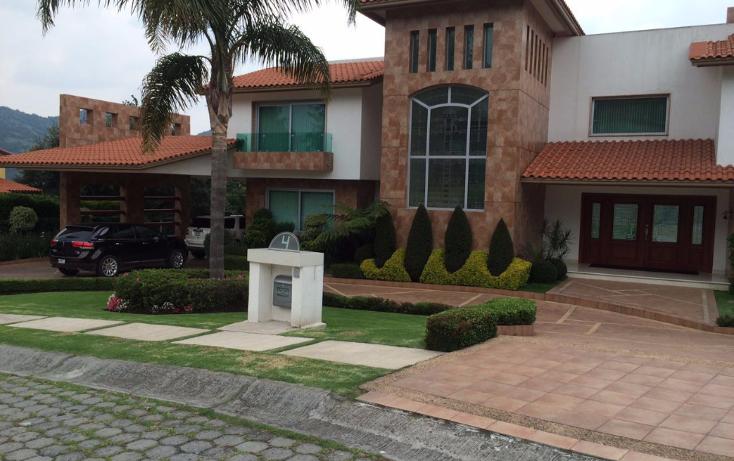Foto de casa en venta en  , club de golf valle escondido, atizap?n de zaragoza, m?xico, 1290307 No. 33