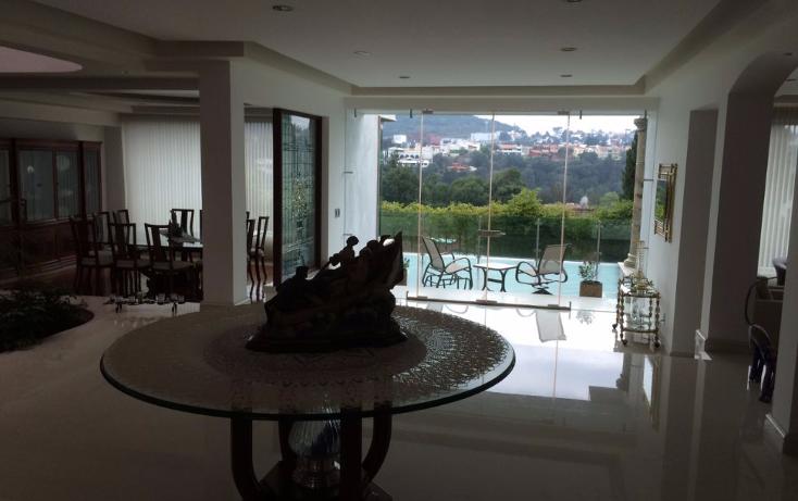 Foto de casa en venta en  , club de golf valle escondido, atizap?n de zaragoza, m?xico, 1290307 No. 62