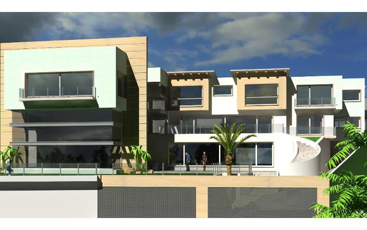Foto de casa en venta en  , club de golf valle escondido, atizapán de zaragoza, méxico, 1379155 No. 01