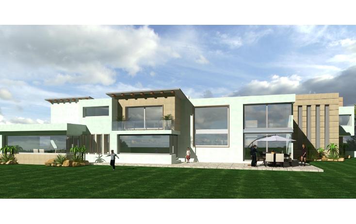 Foto de casa en venta en  , club de golf valle escondido, atizapán de zaragoza, méxico, 1379155 No. 07